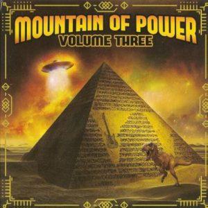 Mountain Of Power – Volume Three (2016)