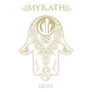 Myrath - Legacy (2016)