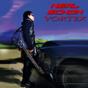 Neal Schon - Vortex (2015)