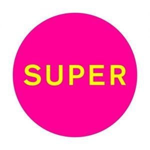 Pet Shop Boys - Super (2016)