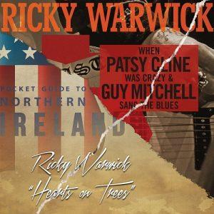 Ricky Warwick - Hearts On Trees (2016)