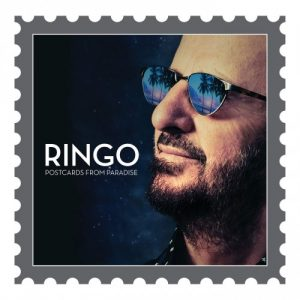Ringo Starr - Postcards from Paradise (2015)