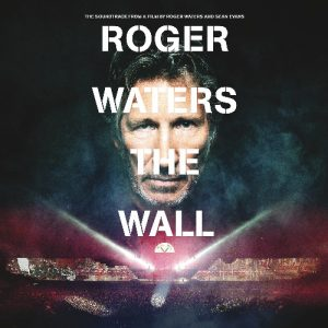 Roger Waters - The Wall (2CD, 2015)