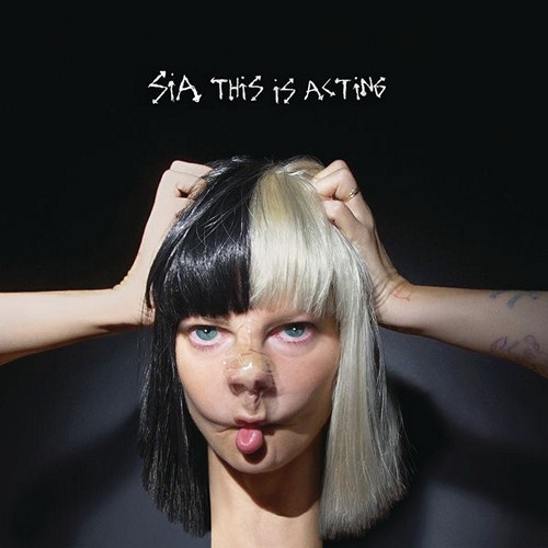 Sia — This Is Acting