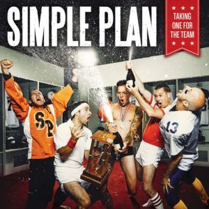 Simple Plan - Taking one for the team (2016)