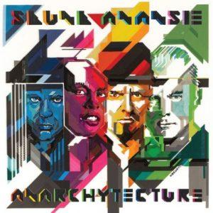 Skunk Anansie - Anarchytecture (2016)