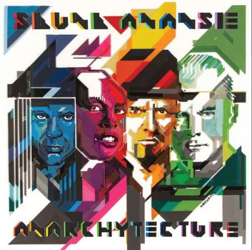 Skunk Anansie — Anarchytecture (2016)