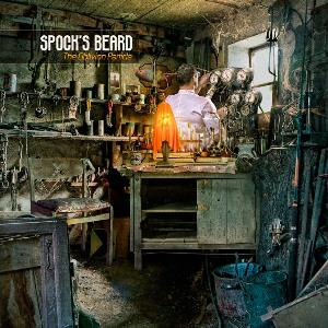 Spock's Beard - The Oblivion Particle (Limited Edition, 2015)