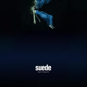 Suede - Night Thoughts (2016)