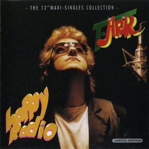 T. Ark - H.A.P.P.Y. Radio (1990)