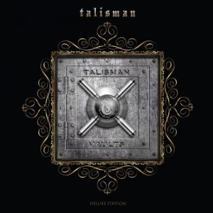 Talisman - Vaults (Deluxe Edition, 2CD) (2015)