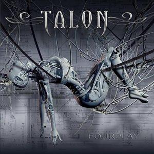 Talon - Fourplay (2015)