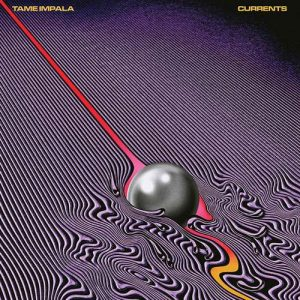 Tame Impala - Currents (2015)