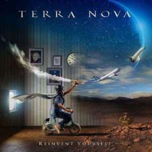 Terra Nova - Reinvent Yourself (2015)