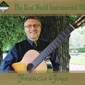 The Best World Instrumental Hits - Francis Goya (2CD, Digipak)
