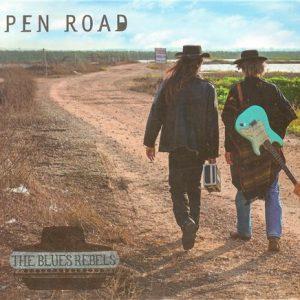 The Blues Rebels - Open Road (2015)