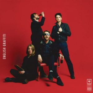 The Vaccines - English Graffiti (Deluxe Edition, 2015)