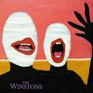 The Winstons - The Winstons (2016)