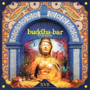 VA - Buddha Bar XVII By DJ Ravin (2CD, 2015)