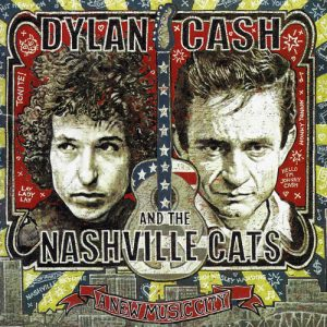 VA - Dylan, Cash And The Nashville Cats - A New Music City (2CD, 2015)