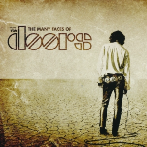 Various Artists - The Many Faces of The Doors (2CD, 2015)