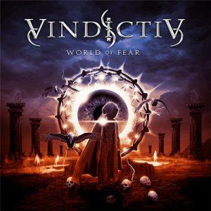 Vindictiv - World of Fear (2015)
