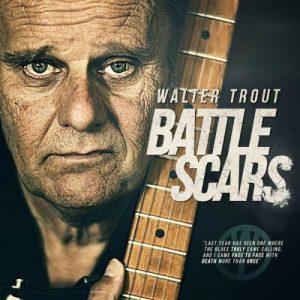 Walter Trout - Battle Scars (2015)