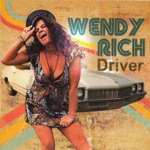 Wendy Rich - Driver (2015)