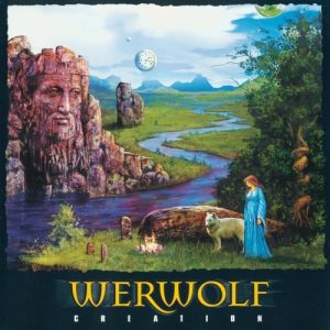 Werwolf - Creation (1982)
