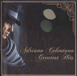 Adriano Celentano ‎– Greatest Hits (2CD, Digipak)