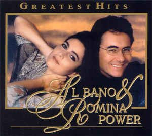 Al Bano & Romina Power ‎– Greatest Hits (2CD, Digipak)