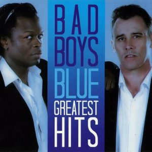 Bad Boys Blue - Greatest Hits (2CD, Digipak)