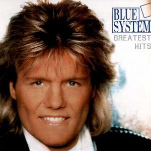 Blue System – Greatest Hits (2CD, Digipak)