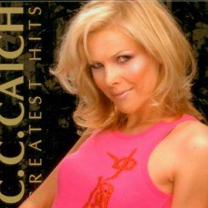 C.C.Catch - Greatest Hits (2CD, Digipak)