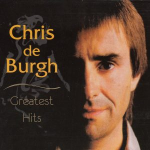 Chris de Burgh ‎– Greatest Hits (2CD, Digipak)