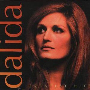 Dalida – Greatest Hits (2CD, Digipak)