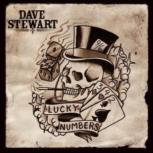 Dave Stewart - Luсky Numbers (2013)