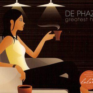 De-Phazz - Greatest Hits (2CD, Digipak)