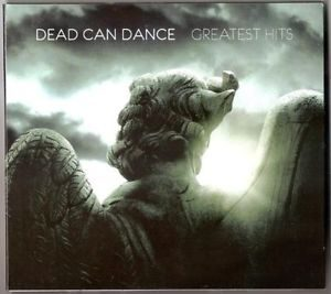Dead Can Dance ‎– Greatest Hits (2CD, Digipak)