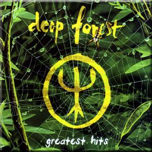 Deep Forest – Greatest Hits (2CD, Digipak)