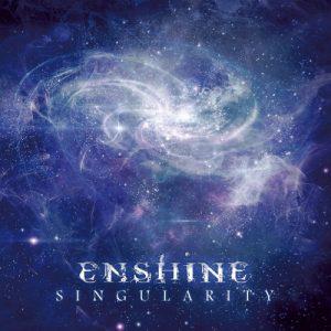 Enshine - Singularity (2015)