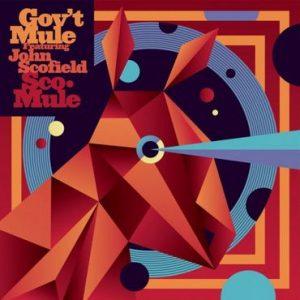 Gov't Mule - Sco-Mule (2CD, 2015)