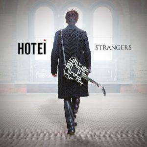 Hotei - Strangers (2015)