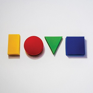 Jason Mraz - Love Is A Four Letter Word (2012)