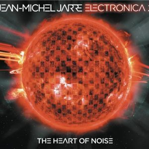 Jean-Michel Jarre - Electronica 2 - The Heart Of Noise (2016)
