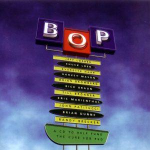 Jeff Lorber & Chuck Loeb - Bop (2015)