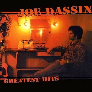 Joe Dassin - Greatest Hits (2CD, Digipak)