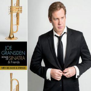 Joe Gransden - Songs of Sinatra & Friends (2014)