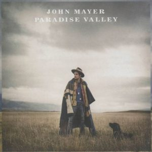 John Mayer - Paradise Valley (2013)