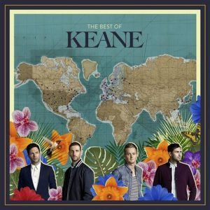 Keane - The Best Of Keane (Deluxe Edition) (2CD, 2013)